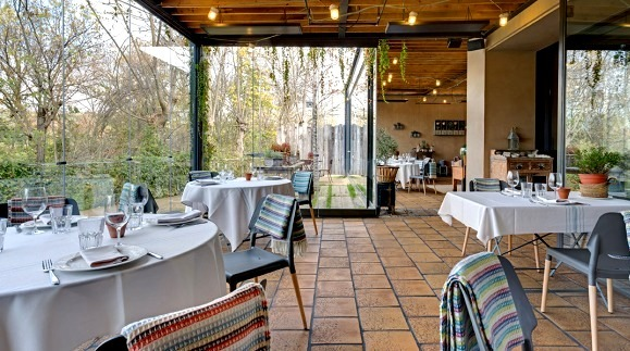 Restaurante Filandón